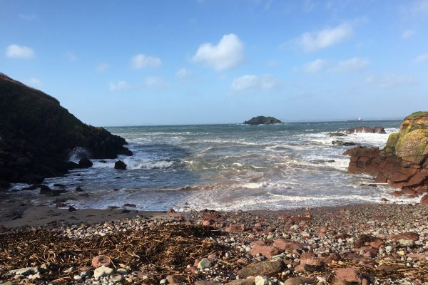 Mill Haven Beach, Pembrokeshire Coast National Park